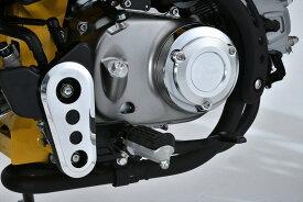 G-Craft ジークラフト ヒールプレート モンキー125