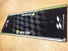 TRICK STAR トリックスター TS フロアマット