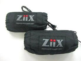 CLEVER LIGHT クレバーライト ZiiX タイヤウォーマー(12inc)
