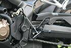 STRIKER ストライカー バックステップ スペシャルステップキット CBR650R