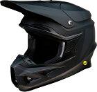 MOOSE RACING ムースレーシング S9 F.I. セッションヘルメット [HLMT S9 FI SESSION MATBK]