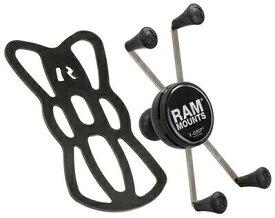 【在庫あり】RAM MOUNT ラムマウント Xグリップ ファブレット用 テザー付