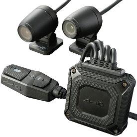 DAYTONA デイトナ バイク専用ドライブレコーダー「MiVue(R)M760D」