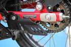 MORIWAKI ENGINEERING モリワキエンジニアリング スプロケットガード CT125