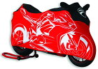 DUCATI Performance ドゥカティパフォーマンス Indoor bike canvas. PANIGALE V2 PANIGALE V4 PANIGALE V4 R PANIGALE V4 S PANIGALE V4 SP SUPERBIKE