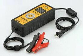 大橋産業 OHASHI 12Vカーバッテリー専用全自動充電器