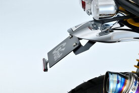 G-Craft ジークラフト フェンダーレスキット モンキー125