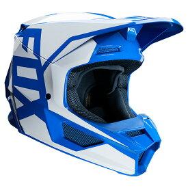 FOX フォックス MX20 V1 ヘルメット PRIX[プリ]