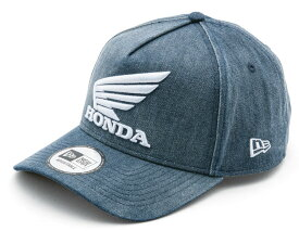 9FORTY AF Honda WASHED DENIM CAP