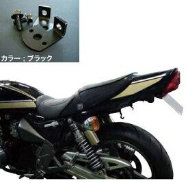 【在庫あり】N PROJECT Nプロジェクト エヌプロジェクト KAWASAKI ゼファー1100用 フォワードウインカーステー GPZ900R ZRX400 ゼファー1100 ゼファー400 ゼファー750