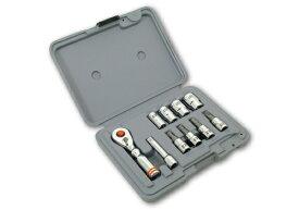 EASYRIDERS イージーライダース セット工具 CRUZ TOOL KIT【Mini Set Compact Tool Kit/Metric用/MSM1】 汎用