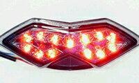 ODAX オダックス テールランプ LEDインテグレートテールライト Ninja1000 Z1000 (水冷)