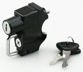 KIJIMA キジマ ヘルメットロック ADV150 PCX125 PCX150 グロム ズーマーX Z125 (16) Z125 プロ BWS(ビーウィズ) BWS125(ビーウィズ) マジェスティS