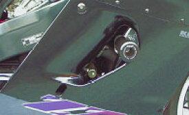 GSG MOTOTECHNIK GSGモトテクニック ガード・スライダー フレームスライダー ZZR1100 D 93-01