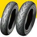 DUNLOP ダンロップ オンロード・ハイグリップ TT93GP 【130/70-12 62L】 タイヤ
