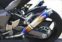 COERCE コワース RSリアフェンダー 素材:カーボン Ninja1000 Z1000(水冷) 10- (ABS可)