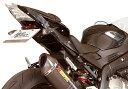 【在庫あり】MotoCrazy モトクレイジー フェンダーレスキット S1000 HP4 -15 S1000 R S1000 RR -15