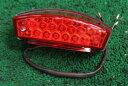GYRO ジャイロ LEDテールランプ(ナンバー灯付)