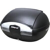 【イベント開催中!】 SHAD シャッド トップケース・テールボックス SH45 トップケース ブラック