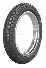 ガッツクローム GUTSCHROME オンロード・ツーリング/ストリート DUROタイヤ HF-308 【4.00x18】 タイヤ