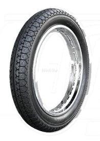 ガッツクローム GUTSCHROME オンロード・ツーリング/ストリート DUROタイヤ HF-318 【4.00x18】 タイヤ