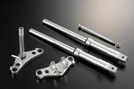 SHIFT UP シフトアップ ナロー186mm ステムΦ27mm フロントフォークキット モンキー