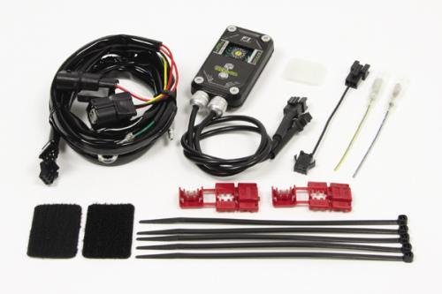 SP武川 SPタケガワ CDI・リミッターカット関連 FI CON2(インジェクションコントローラー) PCX125