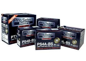 プロセレクトバッテリー Pro Select Battery オートバイ用12Vバッテリー CBR750 GF250 GS400E GSX-F GSX-R400 GSX-R400 GSX400 GSX600 NZ250 インパルス400 トレイシー150 CZ150R