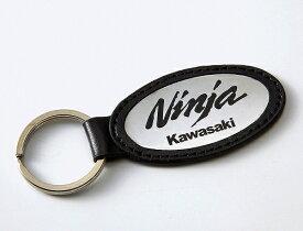 KAWASAKI カワサキニンジャメタルキーホルダー
