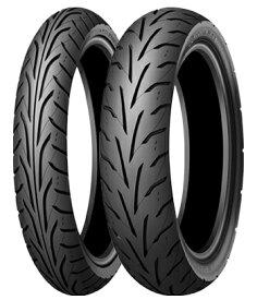 【在庫あり】DUNLOP ダンロップ オンロード・ツーリング/ストリート ARROWMAX GT601 【120/80-18 62H】 アローマックス タイヤ