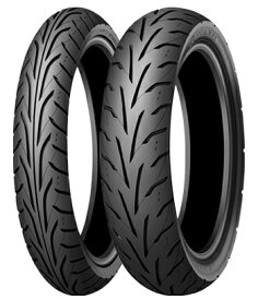 DUNLOP ダンロップ オンロード・ツーリング/ストリート ARROWMAX GT601 【110/90-18 61H】 アローマックス タイヤ