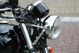 GOLDMEDAL ゴールドメダル ヘッドライト本体・ライトリム/ケース 小型ヘッドライト ST250
