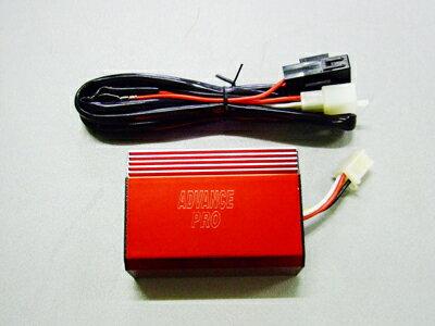 ADVANCEPro アドバンスプロ イグニッションコイル・ポイント・イグナイター関連 PCX125 Fi 強化点火イグナイター PCX125 Fi