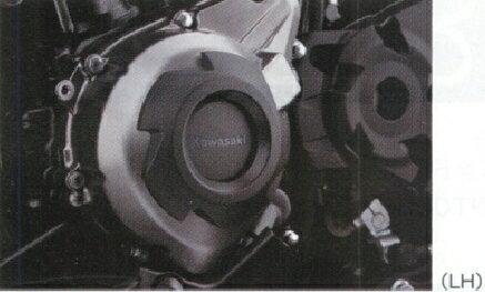 【在庫あり】KAWASAKI カワサキ ガード・スライダー クランクケース リング キット Z1000 (水冷) Z1000ABS ZR1000HHF 17