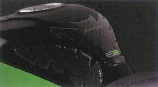 KAWASAKI カワサキ タンクパッド ZX-10R