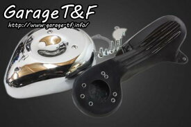 Garage T&F ガレージ T&F ティアドロップエアクリーナーキット ビラーゴ250(XV250) YAMAHA ヤマハ