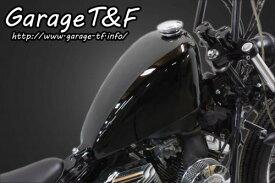 ガレージT&F ハイマウントスリムスポーツスタータンクキット VerII ドラッグスター 250