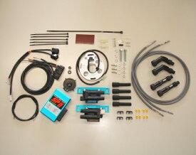 ASウオタニ AS UOTANI イグニッションコイル・ポイント・イグナイター関連 SPIIフルパワーキット CB750フォア