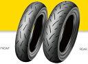 DUNLOP ダンロップ オンロード・ハイグリップ TT93GP 【100/90-12 49J TL コンパウンド:ソフト】 タイヤ