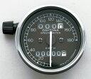 【在庫あり】【イベント開催中!】 DAYTONA デイトナ 機械式スピードメーター ホワイトLED照明
