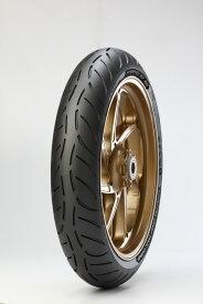 METZELER メッツラー SPORTEC M7RR【120/70ZR17M/CTL(58W)】スポルテック タイヤ