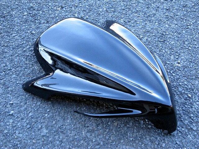 CJ-BEET シージェイビート スクーター外装 塗装済カスタムフロントマスク MAJESTY250 [マジェスティ]