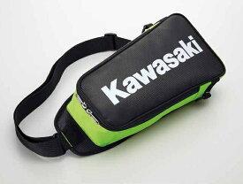 【イベント開催中!】 KAWASAKI その他グッズ カワサキボディバック