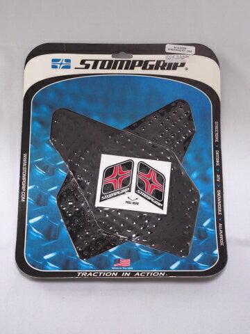 ストンプグリップ STOMPGRIP タンクパッド トラクションパッド ストリートバイクキット カラー:ブラック GOLDWING 12-15