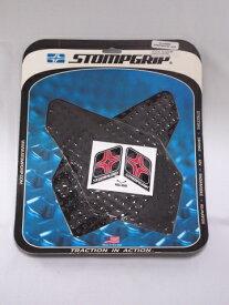 ストンプグリップ STOMPGRIP タンクパッド トラクションパッド ストリートバイクキット カラー:ブラック ゴールドウイング