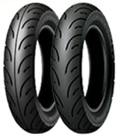 【在庫あり】DUNLOP ダンロップ D307A 【100/90-14 51P TL】 タイヤ PCX125 リア用 PCX150 リア用 Sh モード 13|17 リア用