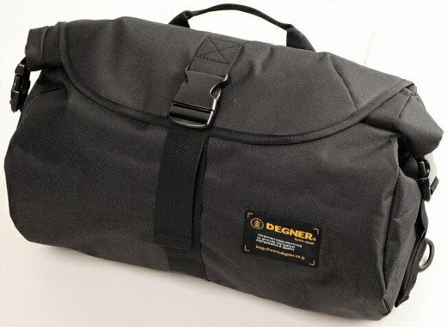 【在庫あり】DEGNER デグナー サドルバッグ・サイドバッグ 防水サイドバッグ