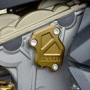 AGRAS アグラス エンジンカバー カムサイドキャップ カラー:ゴールド Panigale [パニガーレ]