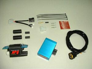 ASウオタニ AS UOTANI イグニッションコイル・ポイント・イグナイター関連 SPII汎用パワーコイルキット マウントボルトピッチ:80mm