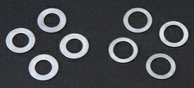 KOHKEN コーケン(旧光研電化) その他ブレーキパーツ ステンレスシム サイズ:M8×15.5×0.5
